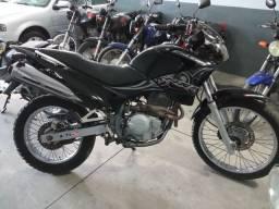 Honda N x Falcon