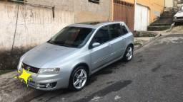 Fiat Stilo 2005 1.8 16 válvulas