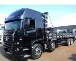 Caminhão bitruck/ Leia o anúncio