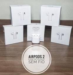 Airpods 2 PL Premium Quality