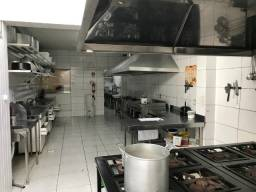 Restaurante centro de jaragua do sul
