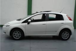 Fiat Punto 1.4 Flex // Financiamento em até 60x //