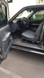 Camionete Nissan Frontier