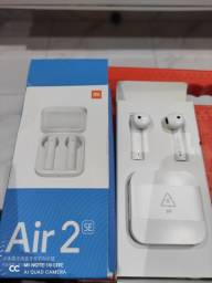 Fone Xiaomi Air 2 Se Bluetooth 5.0 Original