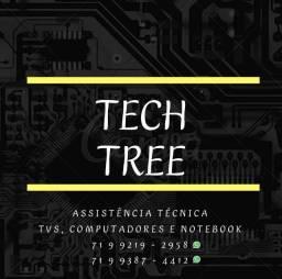 Tecnico Informática