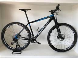 Bicicleta MTB 29 Cannondale FSI 2 Carbono