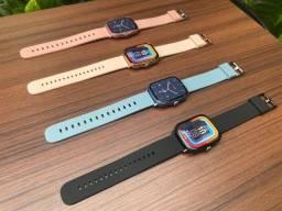 Relógio Smartwatch Colmi P8 plus 2021