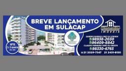 Apartamentos Em Novo Empreendimento Em Sulacap