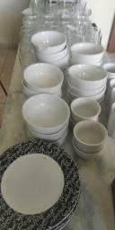 Tigelas,taças e copos pra açaí