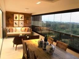 Título do anúncio: Apartamento para Venda em Salvador, Patamares, 4 dormitórios, 4 suítes, 4 banheiros, 4 vag