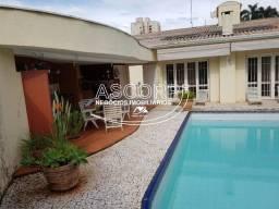 Casa comercial para alugar no Cidade Jardim (Código CA00568)