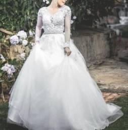 Vestido de noiva centro Timóteo MG