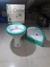Conjunto Sanitário
