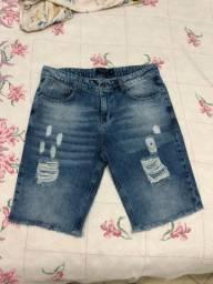 Bermuda jeans South