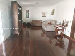 Casa em Condomínio para Venda em Salvador, Piatã, 4 dormitórios, 3 suítes, 6 banheiros, 3