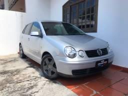 VW- polo 1.6