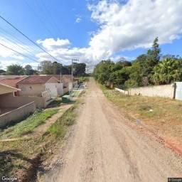 Casa à venda com 2 dormitórios em Vila sao tiago, Piraquara cod:754b953f1f1