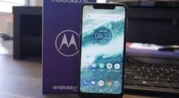 Motorola One IMPECÁVEL