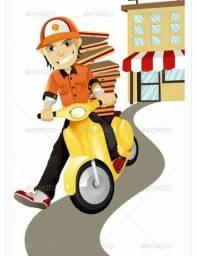 Motoboy/entregador