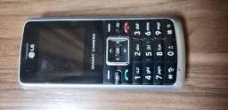 Celular LG KP130