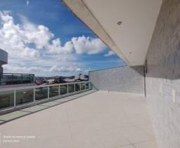 Cobertura Nova 5 quartos duplex - Próximo a praia