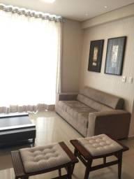 Easy, Vieiralves, apartamento com 2 suítes e mobíliado