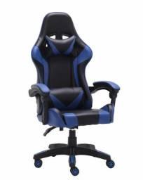 Cadeira Gamer Com Almofadas
