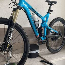 Bicicleta Cannondale Trigger Full 27.5