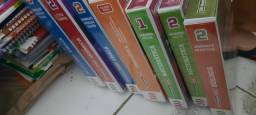 Livros para o ENEM e ENSINO MÉDIO