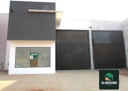 Título do anúncio: Barracão para aluguel, Jardim Alvorada - Três Lagoas/MS