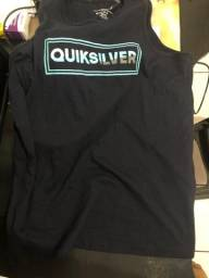 2 Camisetas QuickSilver