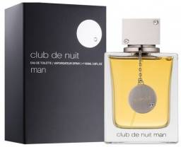 Armaf Club De Nuit Masculino Edt 105ml