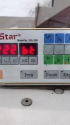 Alternada eletrônica sun star