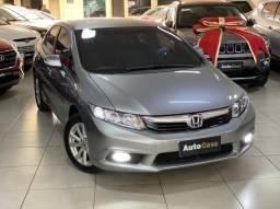 Honda Civic LXR! 2.0! Top! Raridade! Até 100 % Financiado!!!!!!