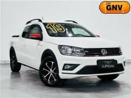 Volkswagen Saveiro 2019 1.6 msi pepper cd 8v flex 2p manual