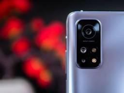 Xiaomi Mi 10T 5G 10X S/Juros 6GB/128GB 1 Ano de Garantia 64MP Nfc Snapdragon 865