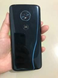 Vendo telefone novo moto g6 play