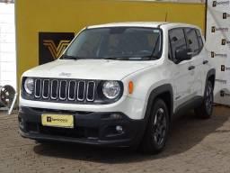 Jeep Renegade Sport 1.8 4x2 (Aut) (Flex)