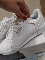 Tênis Adidas Roguera Fem 38