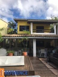 CASA RESIDENCIAL em SALVADOR - BA, ITAPUÃ