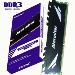 Memória RAM 4GB nova