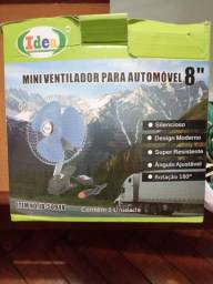 Mini Ventilador Novo