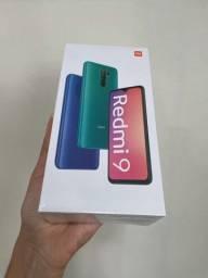 Xiaomi Redmi 9 4gb ram/64gb Preto