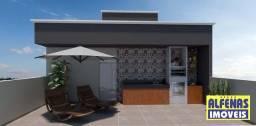 Apartamento à venda com 2 dormitórios em Santa terezinha, Belo horizonte cod:38007