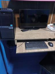 Vendo computador gamer i3