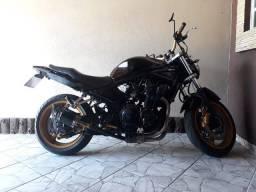 Vendo bandit1200cc  2003