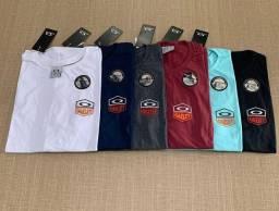 Camisa Masculino Peruana e linha Premium