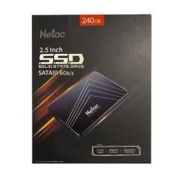 SSD 240GB novo com garantia