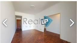 Apartamento à venda com 3 dormitórios em Glória, Rio de janeiro cod:28228