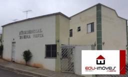 Apartamento - 02 Dormitórios / Jardim Graziela - Suzano .